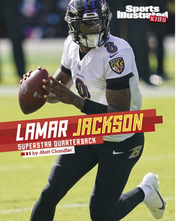 B Jackson Cover