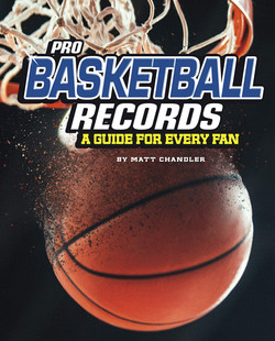 Basketball Records Cover