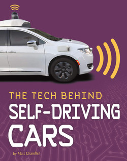Self Driving Cover