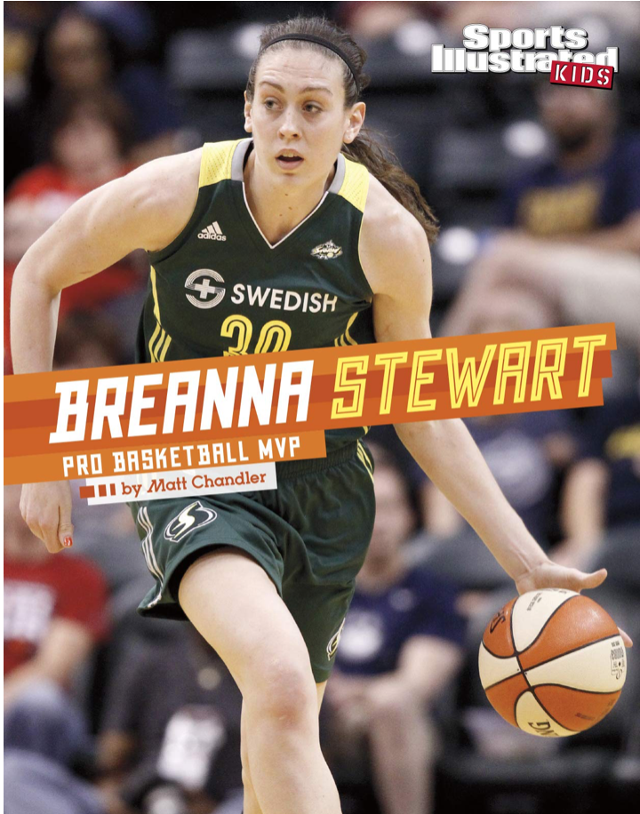 AStewart Cover