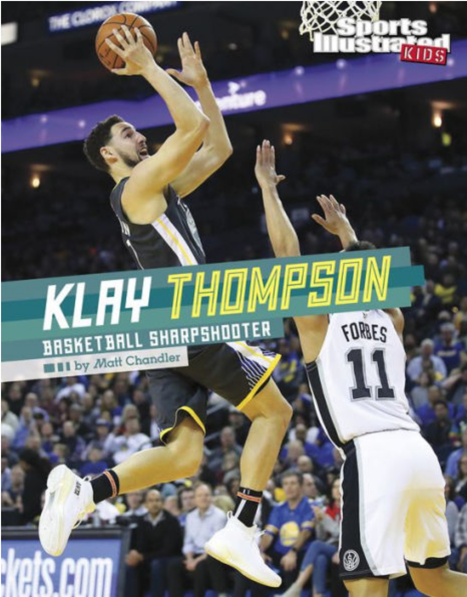 Thompson Cover