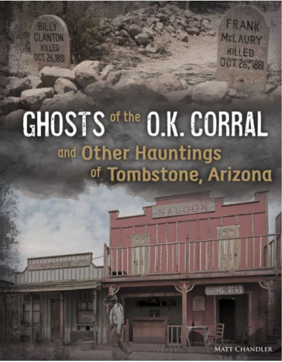 OK Corral Cover