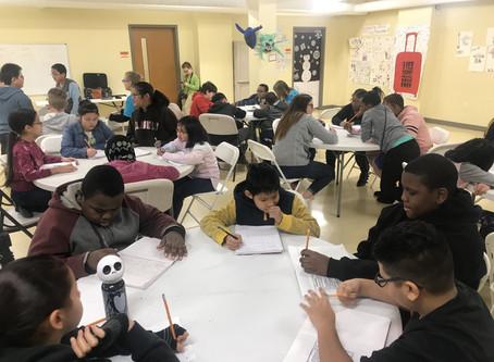 Book Your 2019-20 School Author Visit