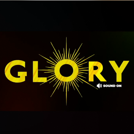 GLORY TV 19TH MAY