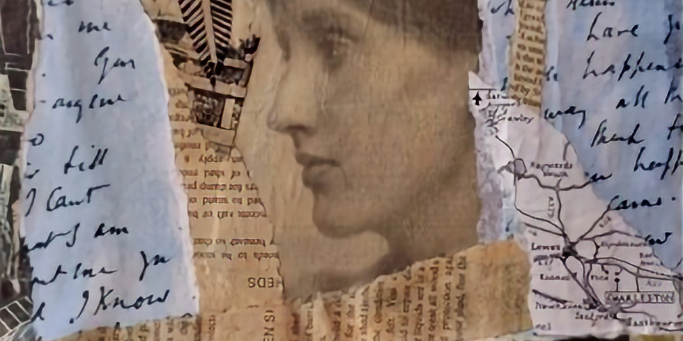 SHOWCASE - Woolf - A Portrait In Song