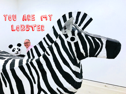 You Are My Lobster - Saatchi Galery.PNG