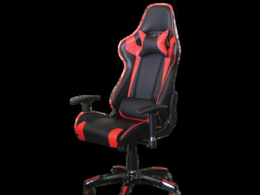 PEX Gaming Chair, Kenyamanan Mobil Balap Di Depan Komputer