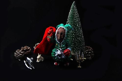 PRE-ORDER:  Midnite Hotel  - Novem (Christmas Dream Ver.)