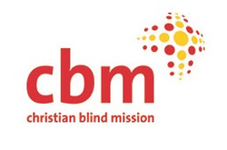 Christian Blind Mission Canada