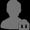 ユーザーのセキュリティの無料アイコン素材.png