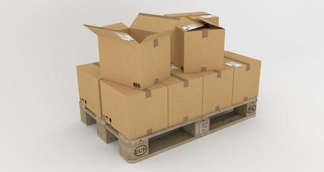 西濃運輸の発送は営業所止めと企業様宛のみです