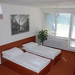 Třílužkový pokoj