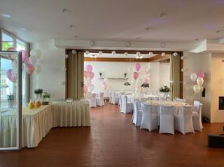Svatební uspořádání