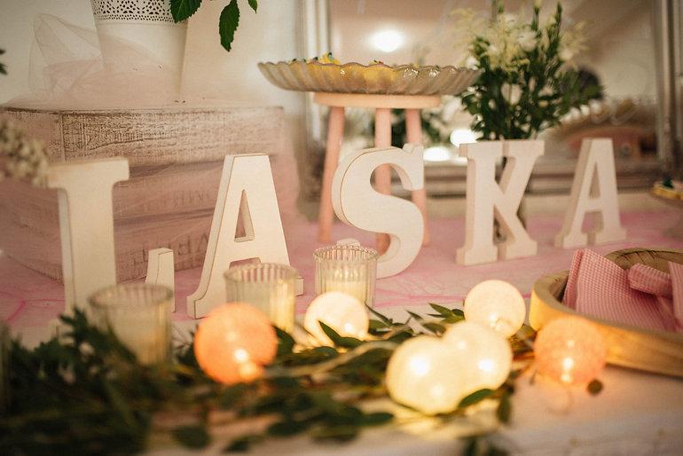 Svatba na Brněnské přehradě