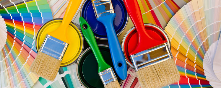 6 Signs Your Home Needs a Fresh Coat of Paint