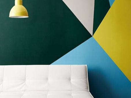 Instructions For Care After Your Interior Paint Job