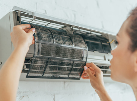 The Unknown Benefits of Duct Cleaning & 5 Signs You Need One!