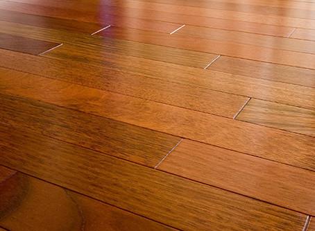 The Costs vs. Benefits of Hardwood Flooring Repair