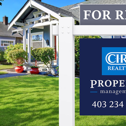 The CIR REALTY Property Management Rental Process