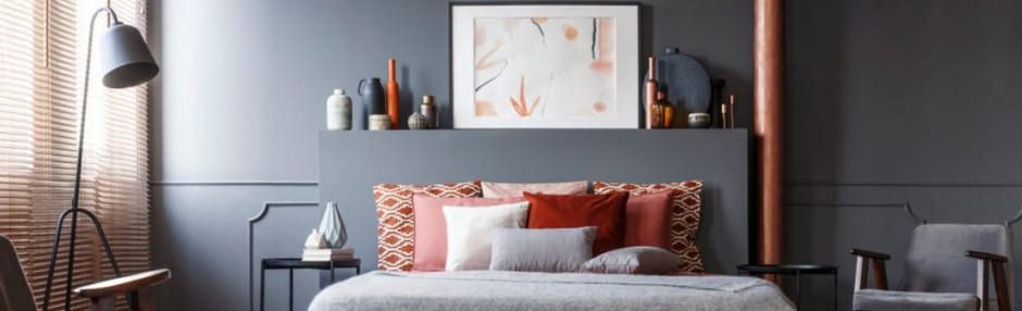 The Best Bedroom Painting Ideas You and Your Teen Can Agree On