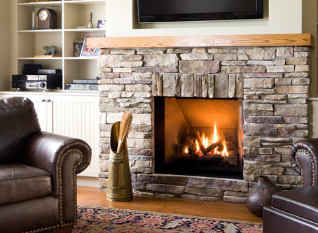 ​Gas fireplaces and furnaces need annual maintenance to ensure safe and proper operation!