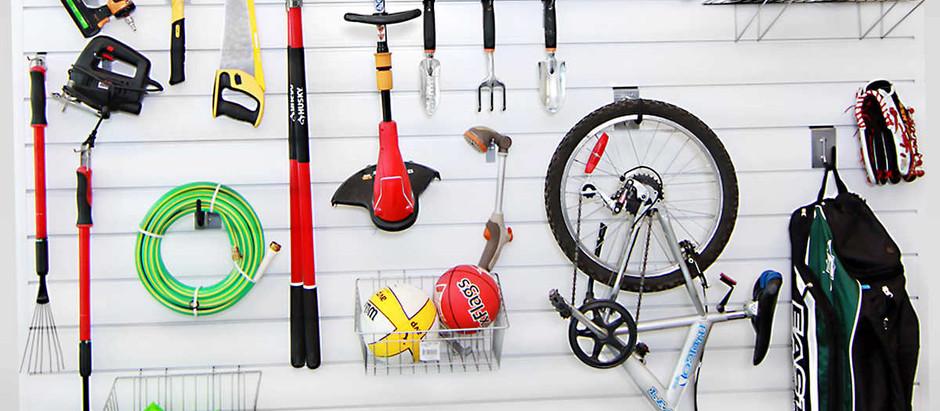 Your destination for Garage Storage Solutions