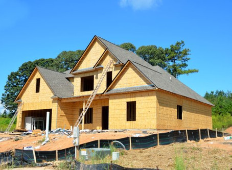 Should I get a home inspection on a new home build?