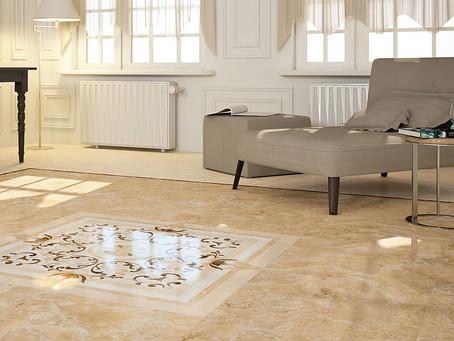 Ceramic Versus Porcelain Floor Tiles: Which is better?