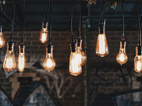 3 REASONS WHY SWITCHING TO VINTAGE LED BULBS IS A LIGHT BULB IDEA