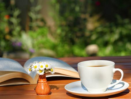 Three Tea Tips on Making Your New Home Feel Like Home