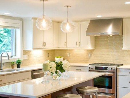 What Kind Of Lighting Is Best For A Kitchen?