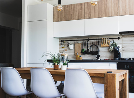 Home Decor Trends For 2020: What's Trending?