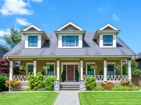 How to Maximize Your Home's Curb Appeal