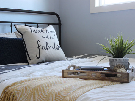 Update Your Home with Simple & Affordable Tricks
