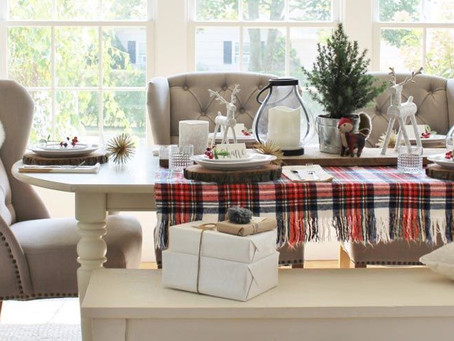 Guest – Ready for the Holidays