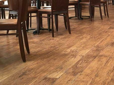Why Luxury Vinyl Tile is a Great Flooring Alternative