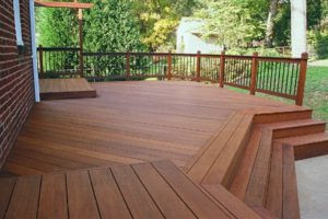 How to Choose What Material Is Best For Your Deck