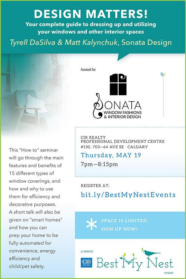 Sonata event