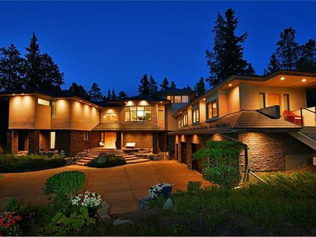 Outdoor Lighting : Security for Your Exterior