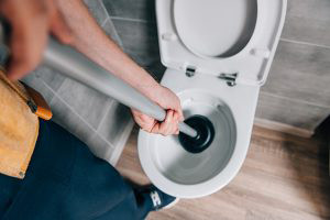 Want to Know How to Unclog A Toilet?