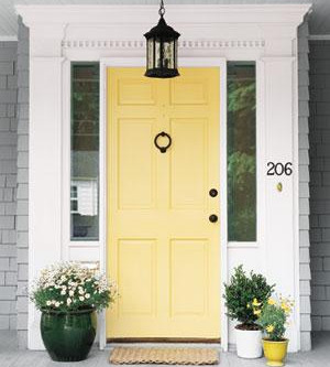 Tips to Help you Decide When to Replace a Front Door