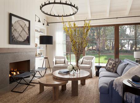 20 Design Tips For The Modern Home.