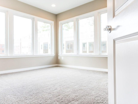 Is Carpet Flooring the Better Choice for Bedrooms?