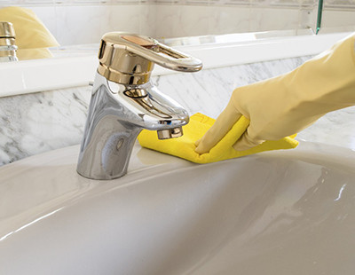 Hard Water Removal