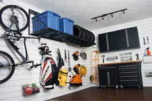 Do You Need a Designer Garage?