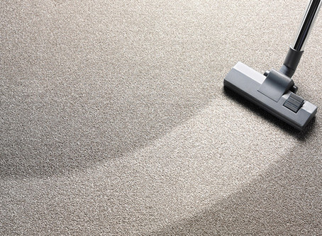 What Are The Benefits Of Carpet Cleaning?