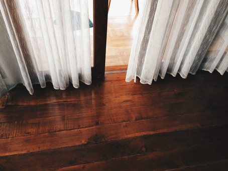 Is Hardwood Flooring Worth Restoring?