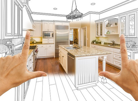 Making Compromises To Renovate On A Limited Budget