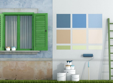 Hot or Cold: The Best Season When to Paint Your House