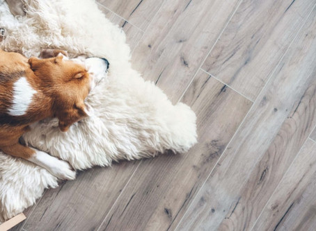 What Are Your Goals for Installing Laminate Flooring?